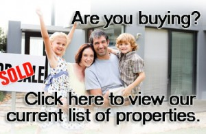 Buying Property in Bunbury and surrounds