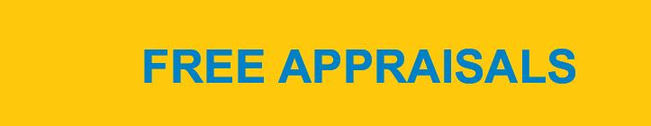 Free appraisal logo