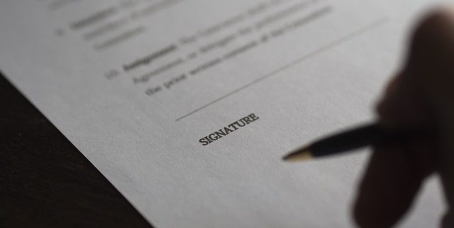 Rental-contract-not-signed